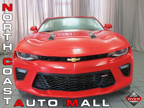 2017 Chevrolet Camaro SS in Akron, OH