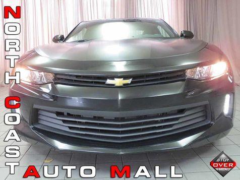 2017 Chevrolet Camaro LT in Akron, OH