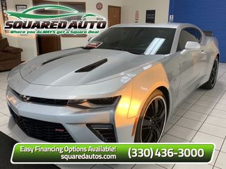 2017 Chevrolet Camaro 1SS in Akron, OH 44320