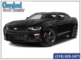 2017 Chevrolet Camaro SS in Bossier City LA, 71112