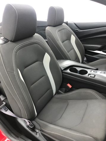 2017 Chevrolet Camaro 1LT | Bountiful, UT | Antion Auto in Bountiful, UT