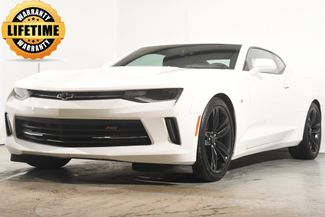 2017 Chevrolet Camaro 1LT RS in Branford, CT 06405