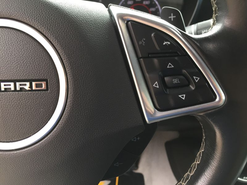 2017 Chevrolet Camaro LT  Brownsville TX  English Motors  in Brownsville, TX