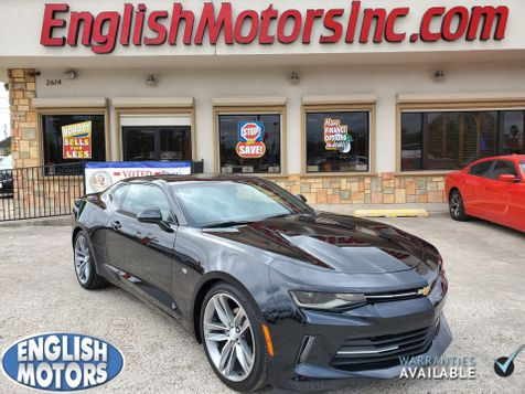 2017 Chevrolet Camaro 1LT in Brownsville, TX