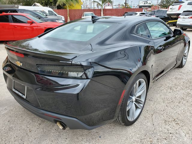 2017 Chevrolet Camaro 1LT in Brownsville, TX 78521