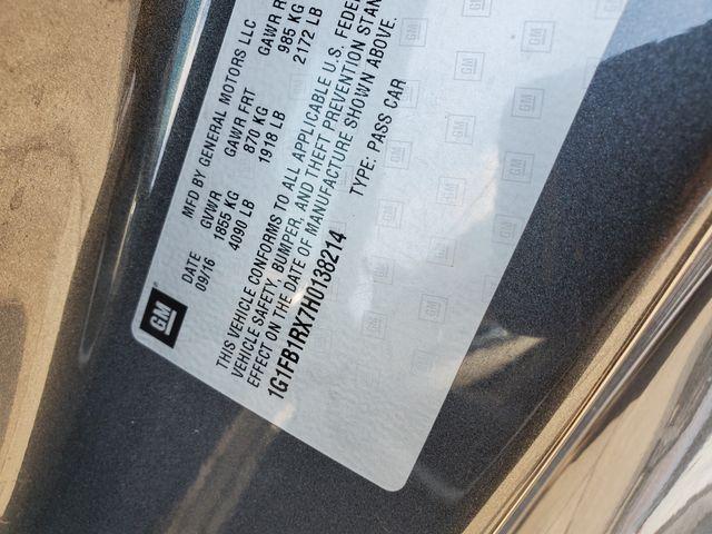 2017 Chevrolet Camaro 1LT in Brownsville, TX 78521