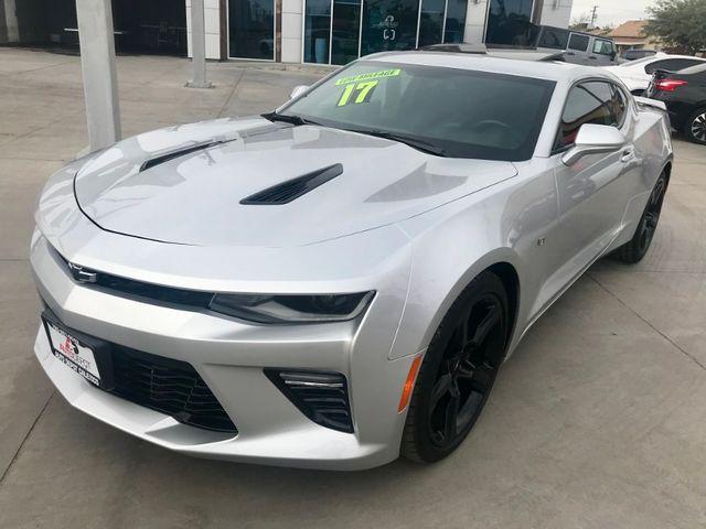 2017 Chevrolet Camaro SS in Calexico CA, 92231