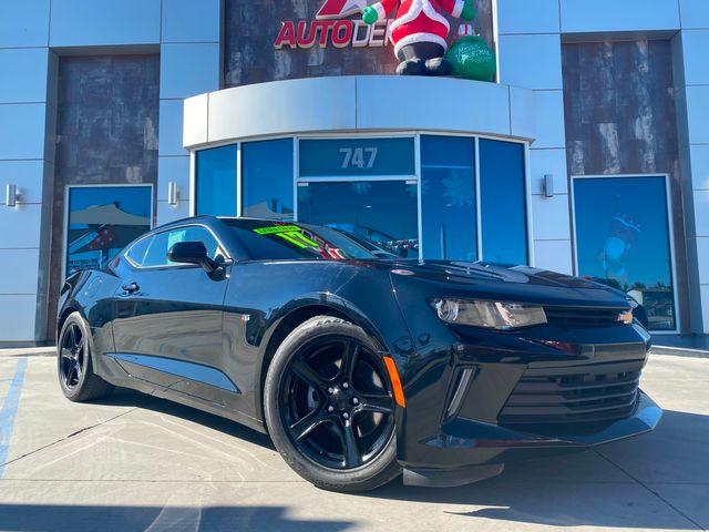 2017 Chevrolet Camaro 1LT in Calexico, CA 92231