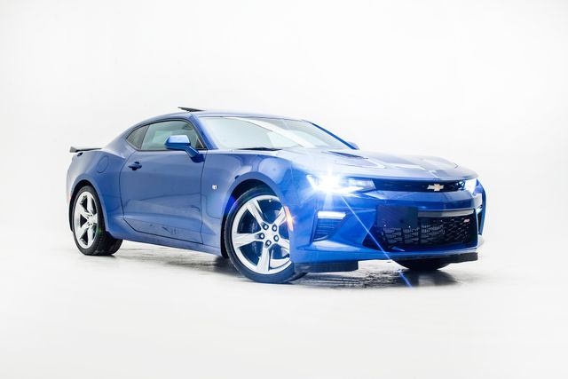 2017 Chevrolet Camaro SS 2SS Supercharged in , TX 75006