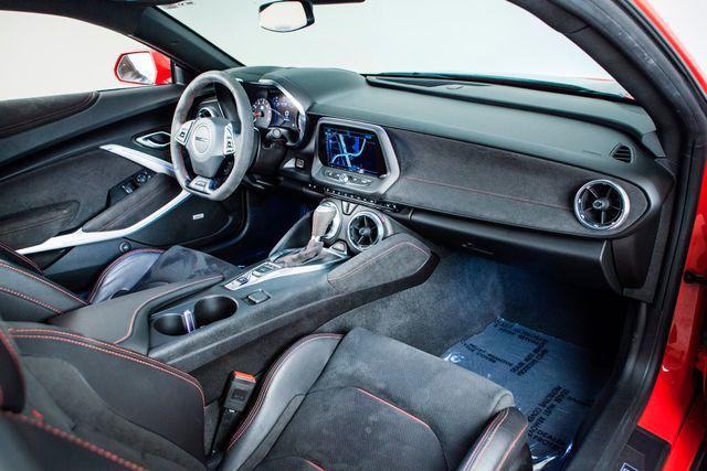 2017 Chevrolet Camaro ZL1 10-Speed Automatic in , TX 75006