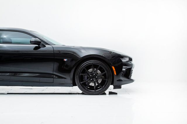 2017 Chevrolet Camaro SS Cammed & Supercharged in , TX 75006