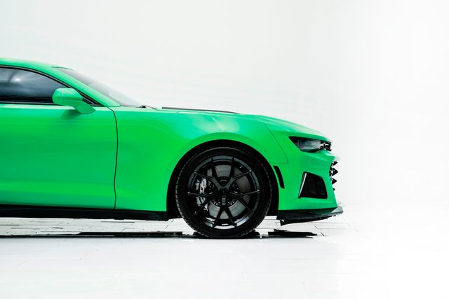 2017 Chevrolet Camaro ZL1 750HP Cammed With Upgrades in , TX 75006