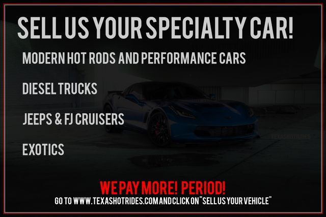 2017 Chevrolet Camaro ZL1 With Many Upgrades in , TX 75006
