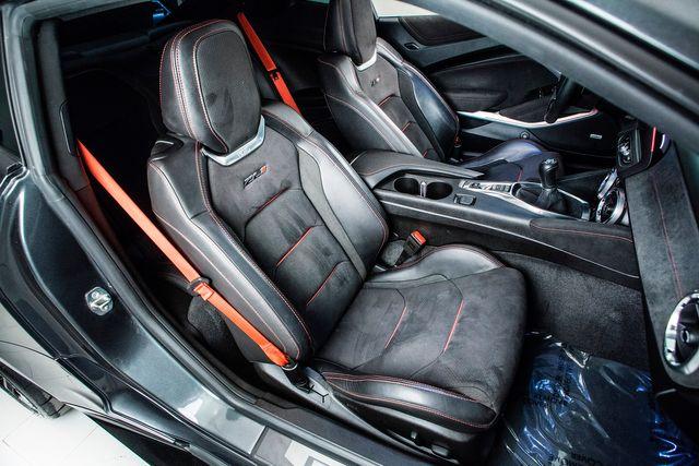 2017 Chevrolet Camaro ZL1 in , TX 75006