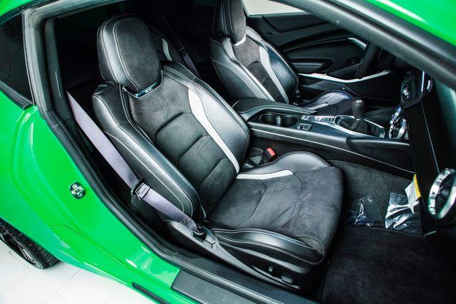 2017 Chevrolet Camaro SS 1LE With Recaro's & Upgrades in , TX 75006