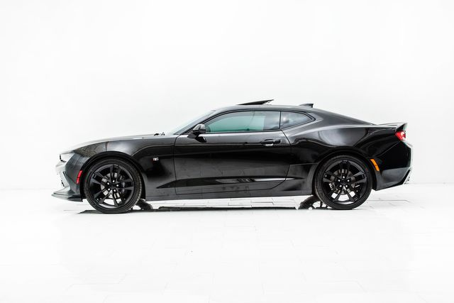 2017 Chevrolet Camaro 1LE Performnce Package in Carrollton, TX 75006