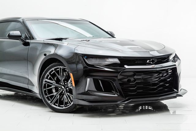 2017 Chevrolet Camaro ZL1 in Carrollton, TX 75006
