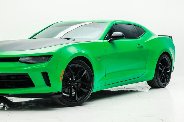 2017 Chevrolet Camaro 1LE Track Performance Package in Carrollton, TX 75006