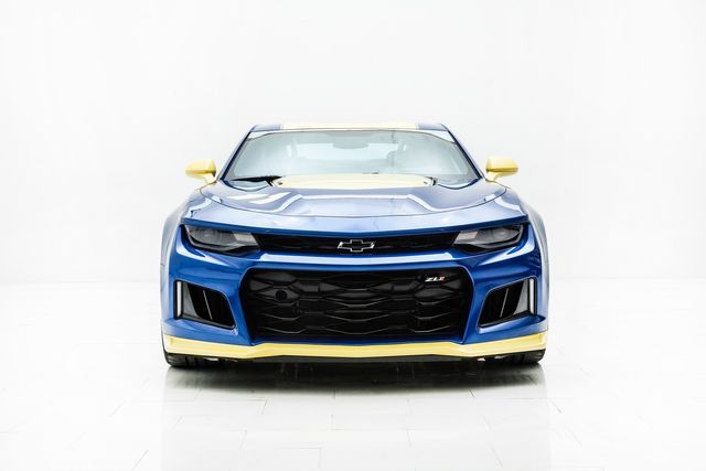 2017 Chevrolet Camaro ZL1 800hp Penske/Sonoco Tribute Car in Carrollton, TX 75006