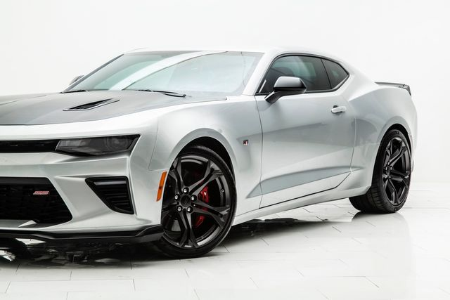 2017 Chevrolet Camaro SS 1LE Track Performance Package in Carrollton, TX 75006