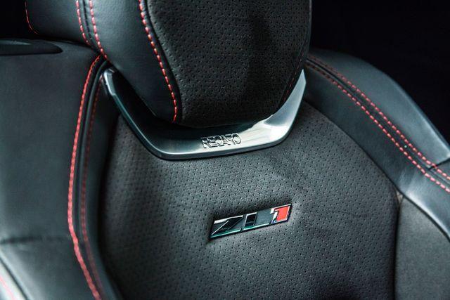 2017 Chevrolet Camaro ZL1 in Carrollton, TX 75006