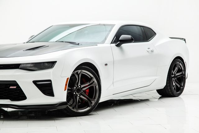 2017 Chevrolet Camaro SS 1LE Track Performance Package in Addison, TX 75001