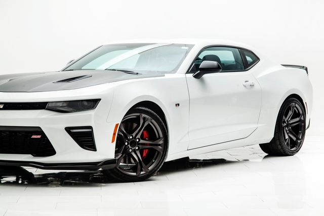 2017 Chevrolet Camaro SS 1LE Performance Package in Carrollton, TX 75006