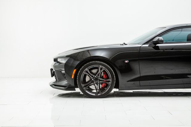 2017 Chevrolet Camaro SS 1LE Track Performance Package With Upgrades in Addison, TX 75001