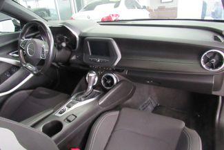 2017 Chevrolet Camaro 1LT W/ BACK UP CAM Chicago, Illinois 11