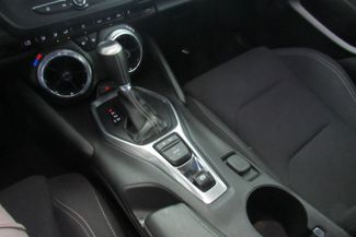 2017 Chevrolet Camaro 1LT W/ BACK UP CAM Chicago, Illinois 26
