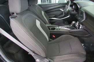 2017 Chevrolet Camaro 1LT W/ BACK UP CAM Chicago, Illinois 7