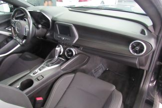 2017 Chevrolet Camaro 1LT W/ BACK UP CAM Chicago, Illinois 8