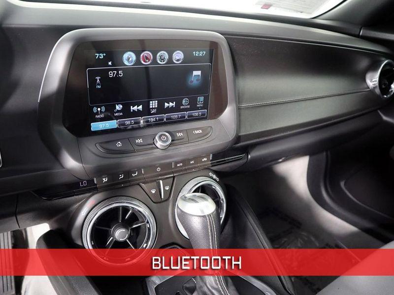 2017 Chevrolet Camaro 1SS  city Ohio  North Coast Auto Mall of Cleveland  in Cleveland, Ohio