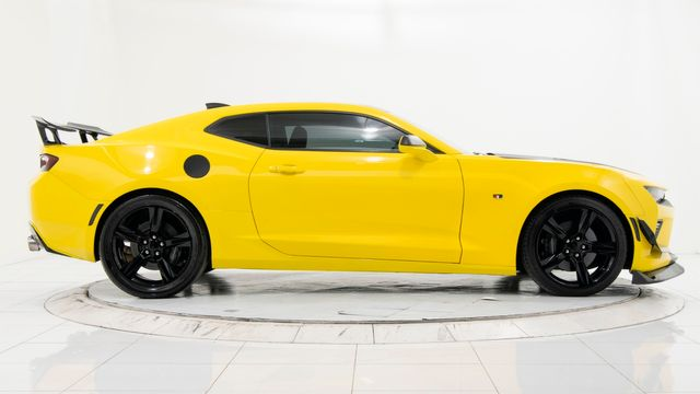 2017 Chevrolet Camaro 1SS with Many Upgrades in Dallas, TX 75229