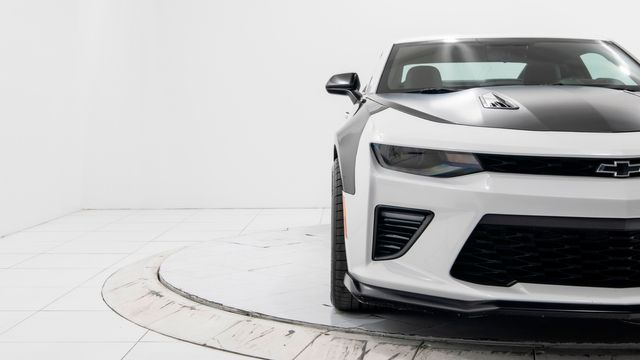 2017 Chevrolet Camaro 1SS 1LE Track Performance Pkg with Upgrades in Dallas, TX 75229
