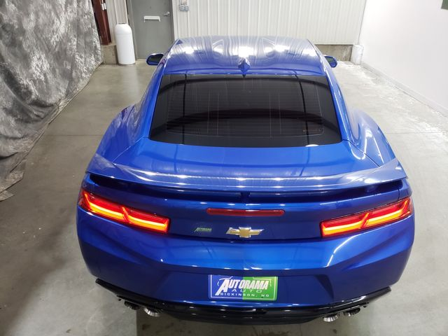2017 Chevrolet Camaro 1SS in Dickinson, ND 58601