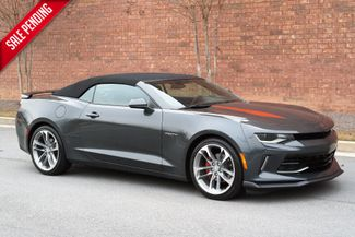 2017 Chevrolet Camaro  50TH Anniversary Edition  Flowery Branch GA  Lakeside Motor Company LLC  in Flowery Branch, GA