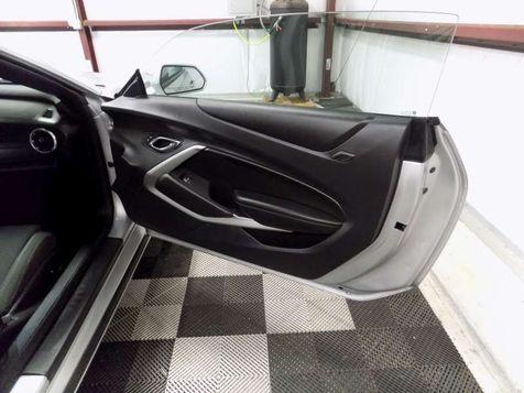 2017 Chevrolet Camaro LT - Ledet's Auto Sales Gonzales_state_zip in Gonzales, Louisiana