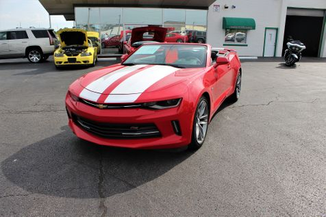 2017 Chevrolet Camaro RS | Granite City, Illinois | MasterCars Company Inc. in Granite City, Illinois