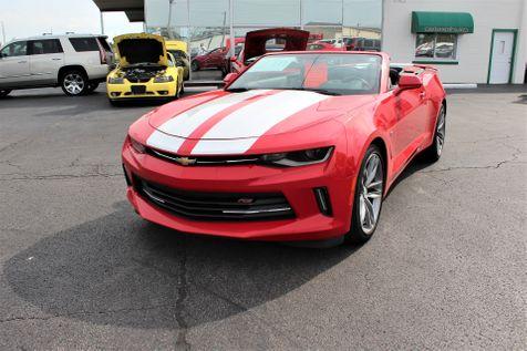 2017 Chevrolet Camaro RS | Granite City, Illinois | MasterCars Company Inc. in Granite City, Illinois