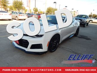 2017 Chevrolet Camaro ZL1 in Harlingen TX, 78550