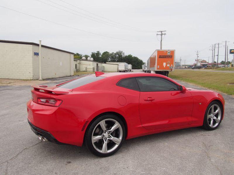 2017 Chevrolet Camaro SS  city Arkansas  Wood Motor Company  in , Arkansas