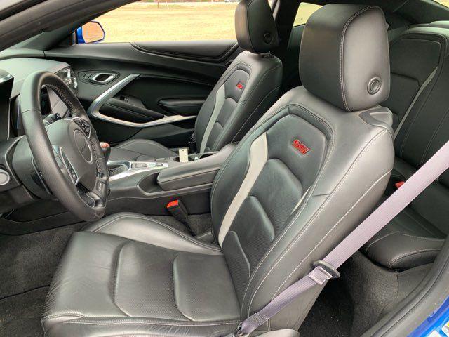 2017 Chevrolet Camaro 2SS in Hope Mills, NC 28348