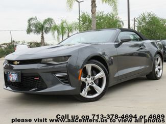 2017 Chevrolet Camaro SS | Houston, TX | American Auto Centers in Houston TX