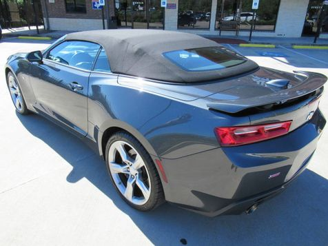 2017 Chevrolet Camaro SS | Houston, TX | American Auto Centers in Houston, TX