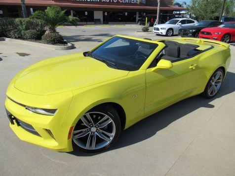 2017 Chevrolet Camaro LT   Houston, TX   American Auto Centers in Houston, TX
