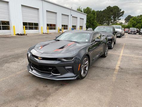 2017 Chevrolet Camaro SS | Huntsville, Alabama | Landers Mclarty DCJ & Subaru in Huntsville, Alabama