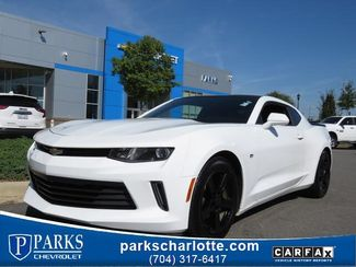 2017 Chevrolet Camaro LT in Kernersville, NC 27284