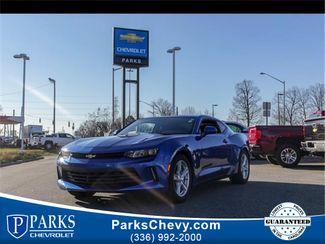 2017 Chevrolet Camaro 1LS in Kernersville, NC 27284