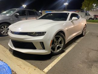 2017 Chevrolet Camaro 1LT in Kernersville, NC 27284